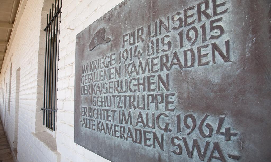 namibia history
