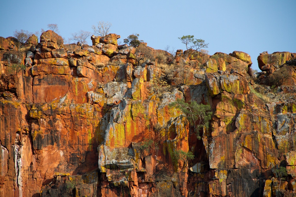 The Waterberg namibia