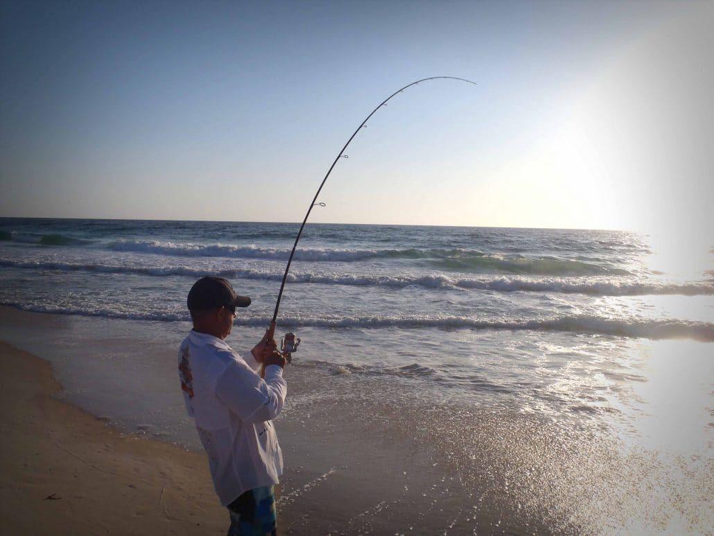 mozambique fishing