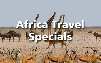 african travel company