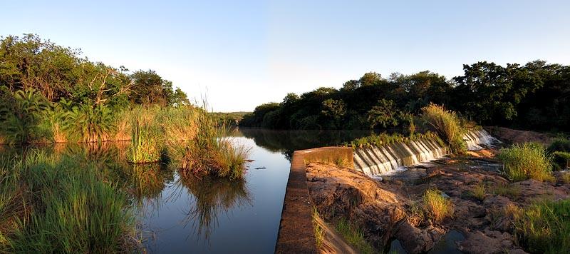 Hawane Nature Reserve, Swaziland