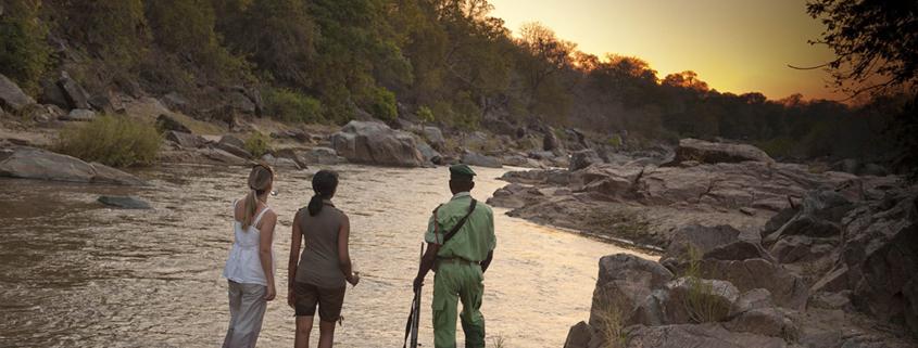Majete Game Reserve